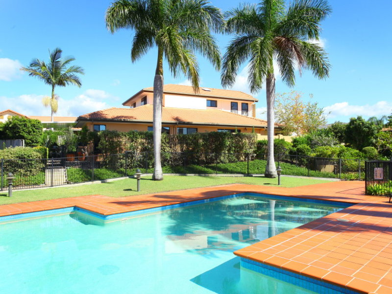 31/136 'The Avenues' Palm Meadows Drive, Carrara, Qld 4211