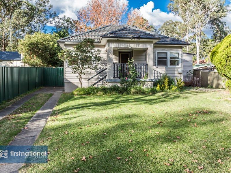 114 Boomerang Drive, Glossodia, NSW 2756