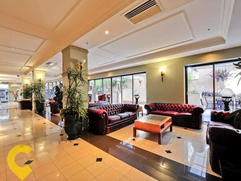 522/188 Shafston Avenue, Kangaroo Point, Qld 4169