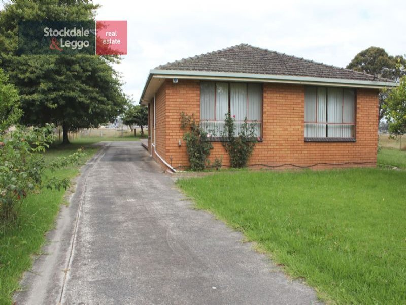 100 English Street, Morwell, Vic 3840
