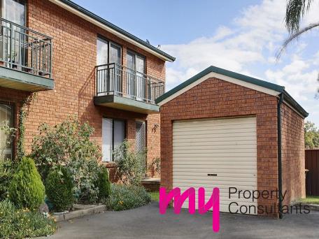 8/35 Rudd Road, Leumeah, NSW 2560