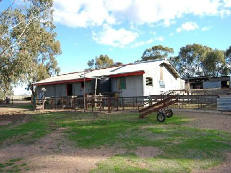 Address available on request, Navarre, Vic 3384