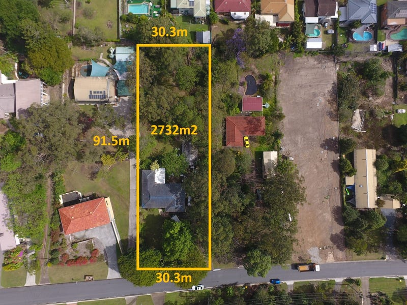 17 RANGEVIEW STREET, Rochedale South, Qld 4123