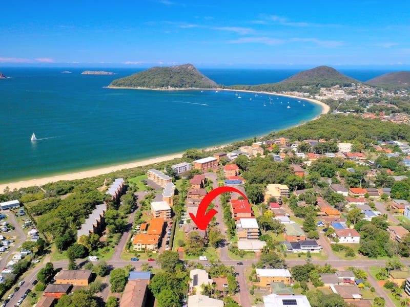8/1-5 Weatherly Close, Nelson Bay, NSW 2315