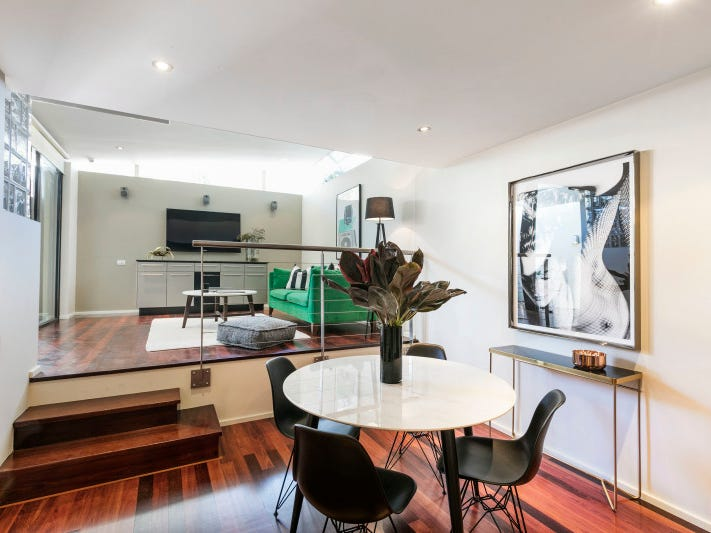 2/13 Oatley Road (Entry via Renny Lane), Paddington, NSW 2021