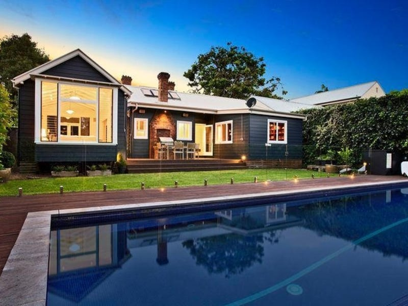29 Madeline Street, Hunters Hill, NSW 2110