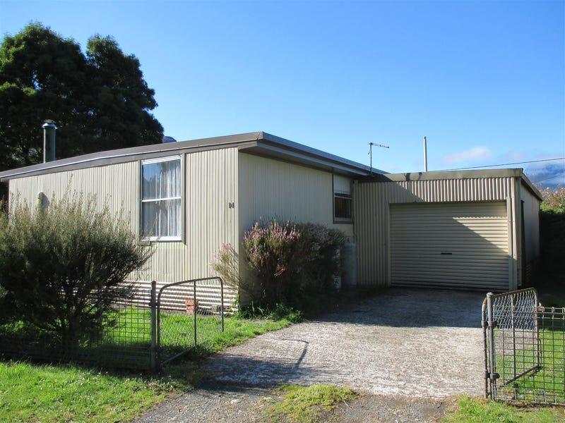 14 Victoria Street, Tullah, Tas 7321