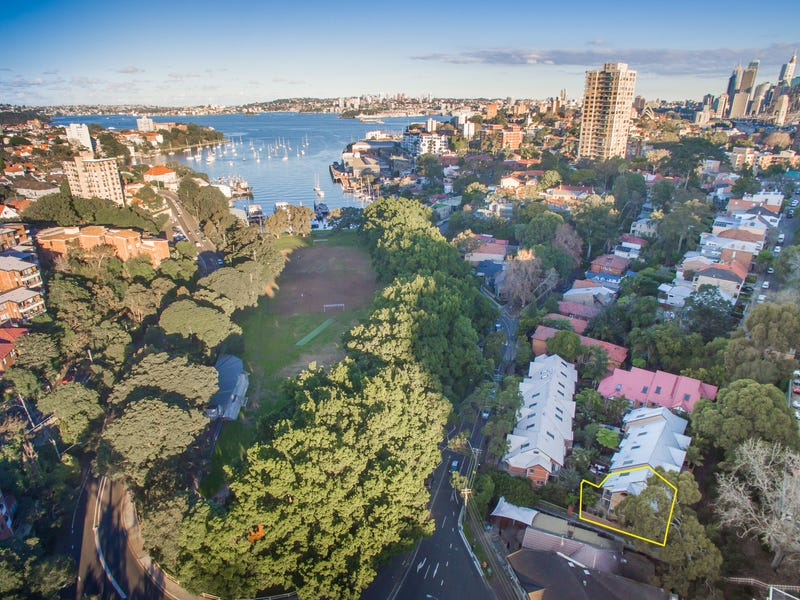 9/50-60 Clark Road, North Sydney, NSW 2060