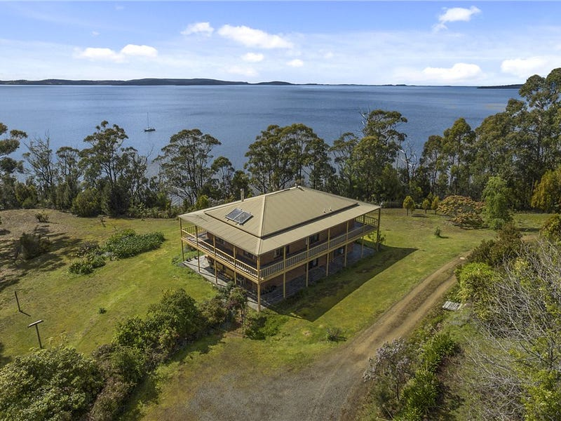 4101 Channel Highway, Flowerpot, Tas 7163