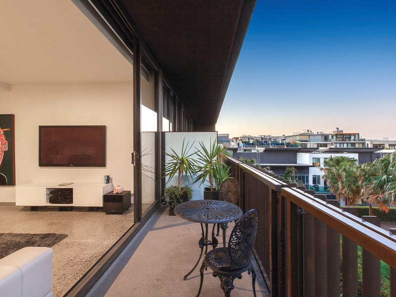 405/2 Rouse Street, Port Melbourne, Vic 3207