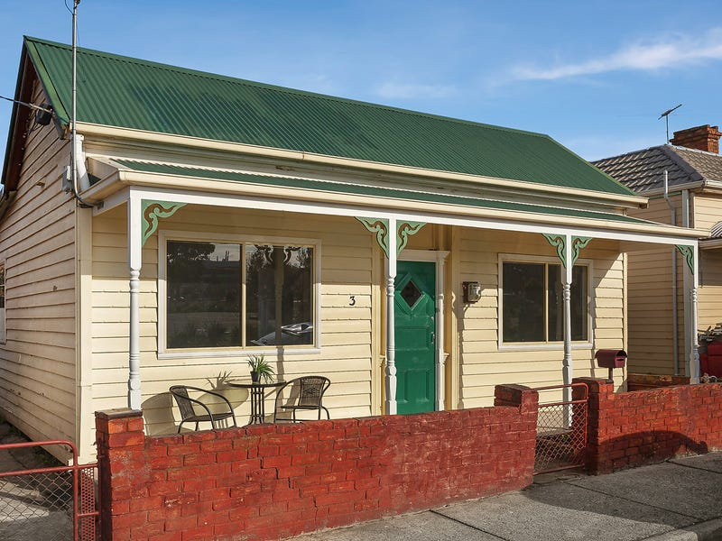 3 Federal Street, Footscray, Vic 3011