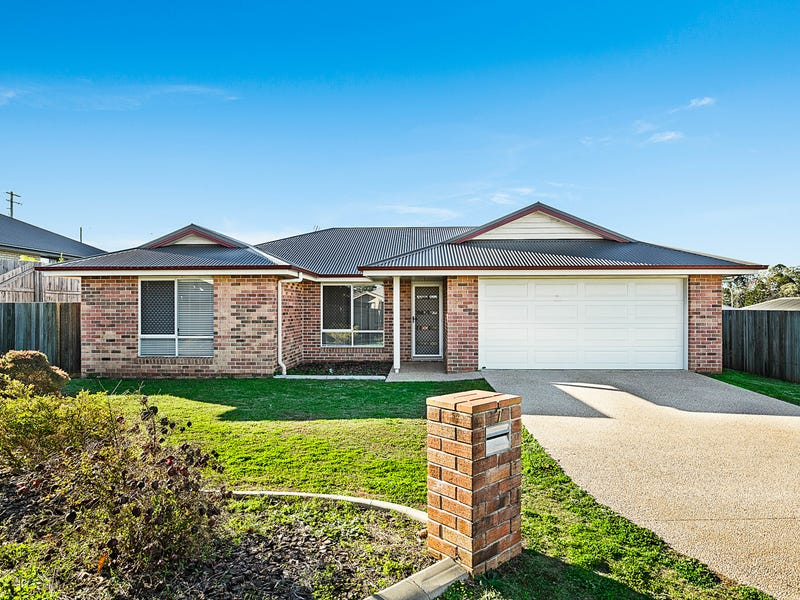 7 Latham Court, Wilsonton Heights, Qld 4350