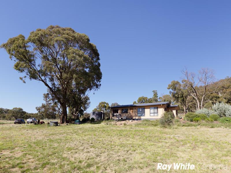 4851 Monaro Highway, Colinton, NSW 2626
