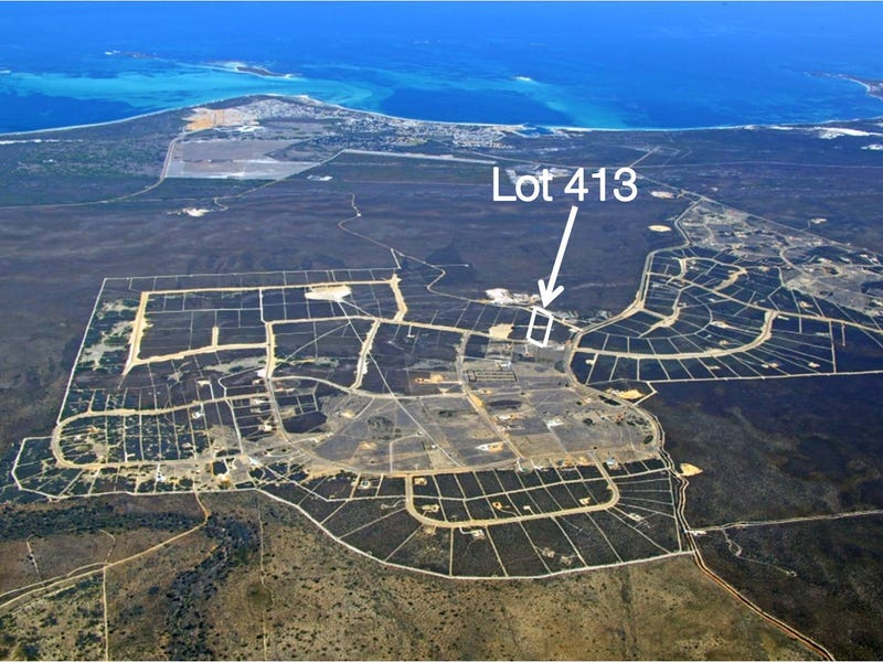 Lot 413, 24 Jurien Bay Vista, Jurien Bay, WA 6516