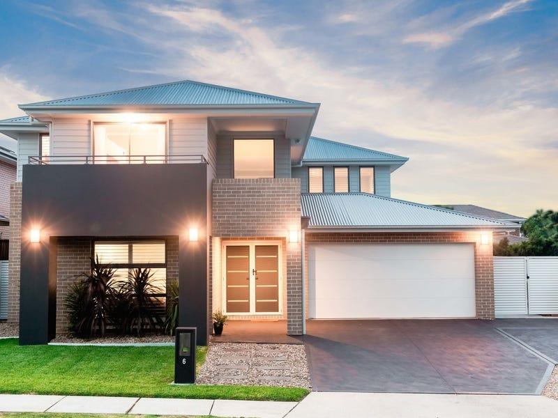 6 Kirkwood Crescent | Stonecutters Ridge, Colebee, NSW 2761