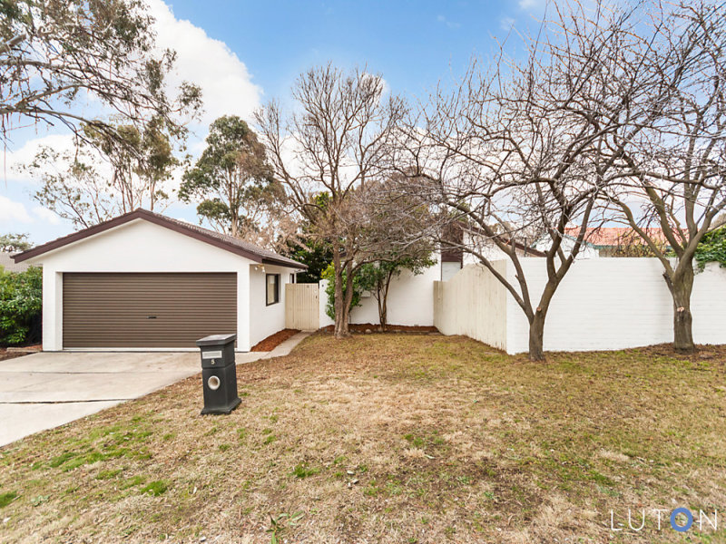 5 Themeda Place, Rivett, ACT 2611