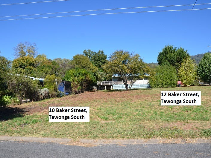 10 Baker Street, Tawonga South