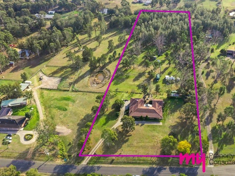 24 Emmetts Farm Road, Rossmore, NSW 2557