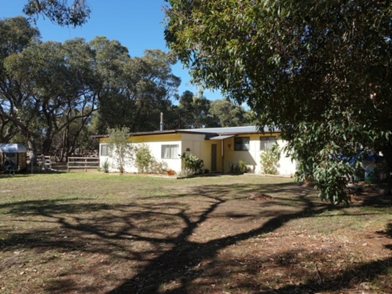 Lot 52 Pambula Road, Hindmarsh Tiers, SA 5202