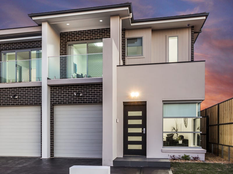 Lot 1, 25 Govetts Street, The Ponds, NSW 2769