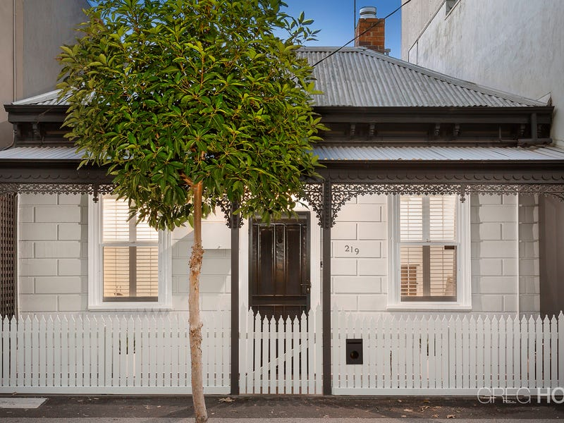 219 Princes Street, Port Melbourne, Vic 3207
