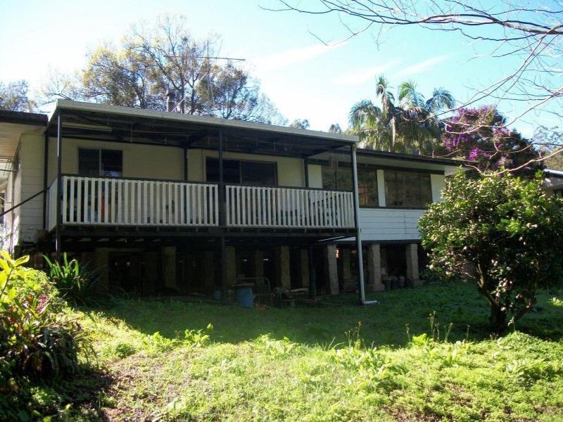 1425 Numinbah Road, Chillingham, NSW 2484