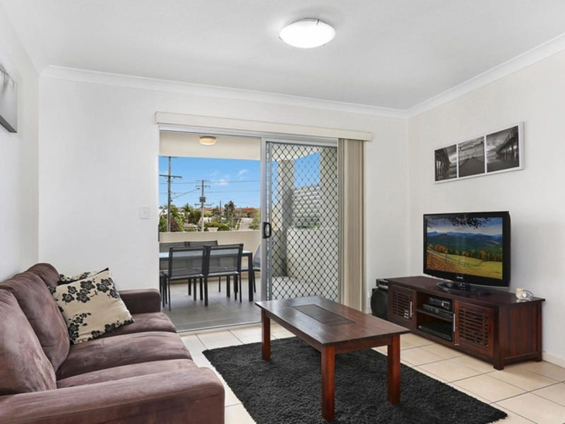 6/298 Cavendish Road, Coorparoo, Qld 4151