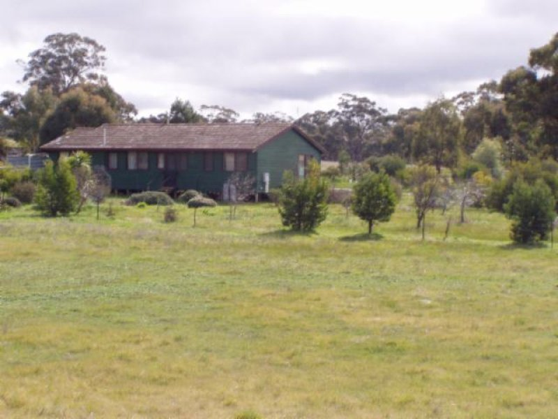 65 Richmond Plains Road, Wedderburn, Vic 3518