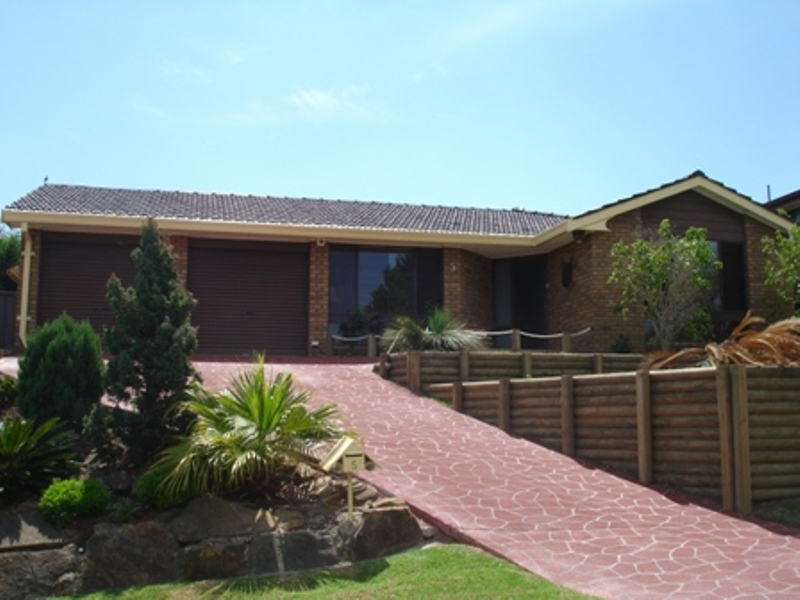 5 Holborn Street, Ambarvale, NSW 2560