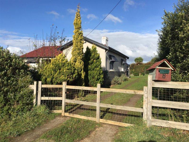 8 Diprose Street, Legerwood, Tas 7263