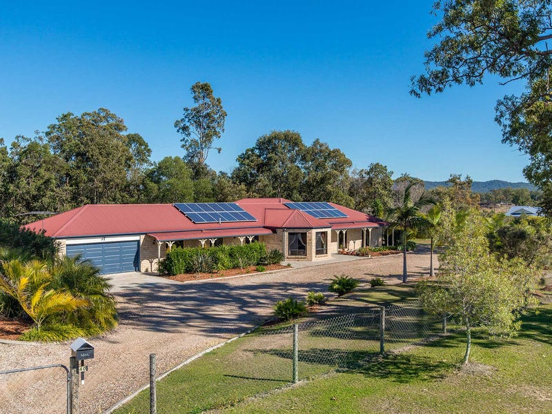 40-48 Blue Heeler Drive, New Beith, Qld 4124