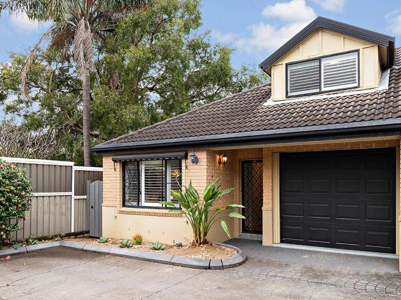 6/44 High Street, Gladesville, NSW 2111
