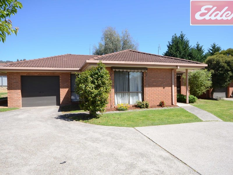 4/677 Wilkinson Street, Albury, NSW 2640
