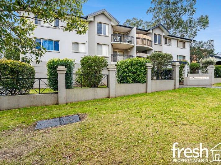 18/19-21 Thurston Street, Penrith, NSW 2750