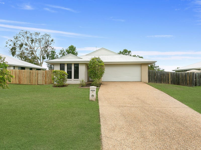 37 Amy Street, Gracemere, Qld 4702