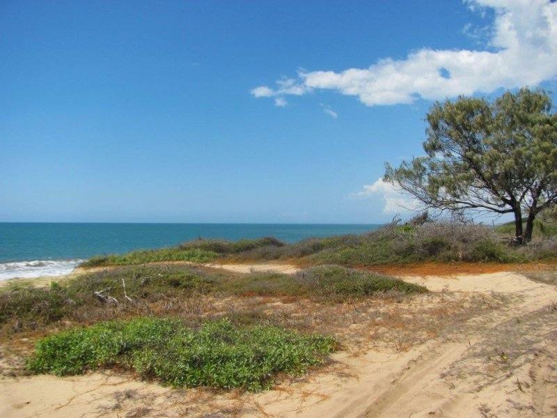 Lot 69 Fingerfield Road, Rules Beach, Qld 4674