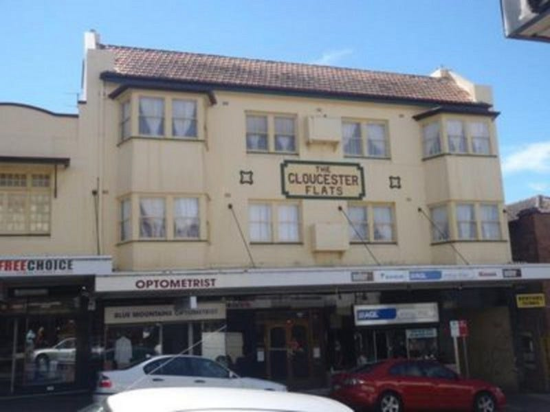 15/132 Katoomba Street, Katoomba, NSW 2780