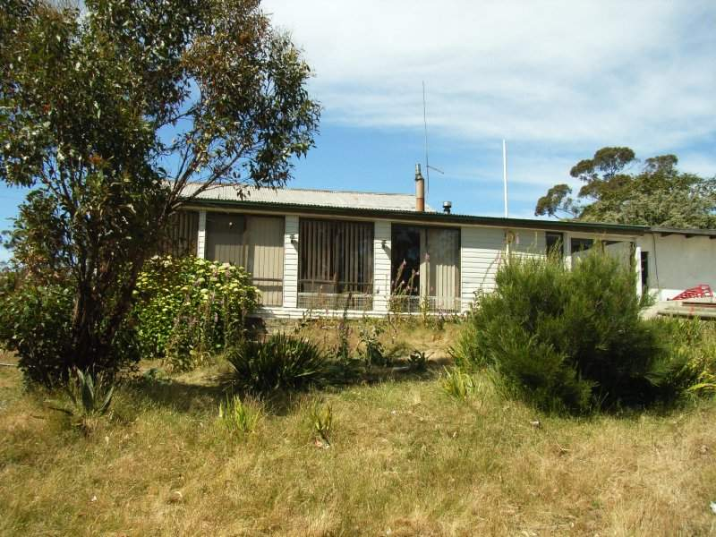 1407 Holwell Road, Holwell, Tas 7275