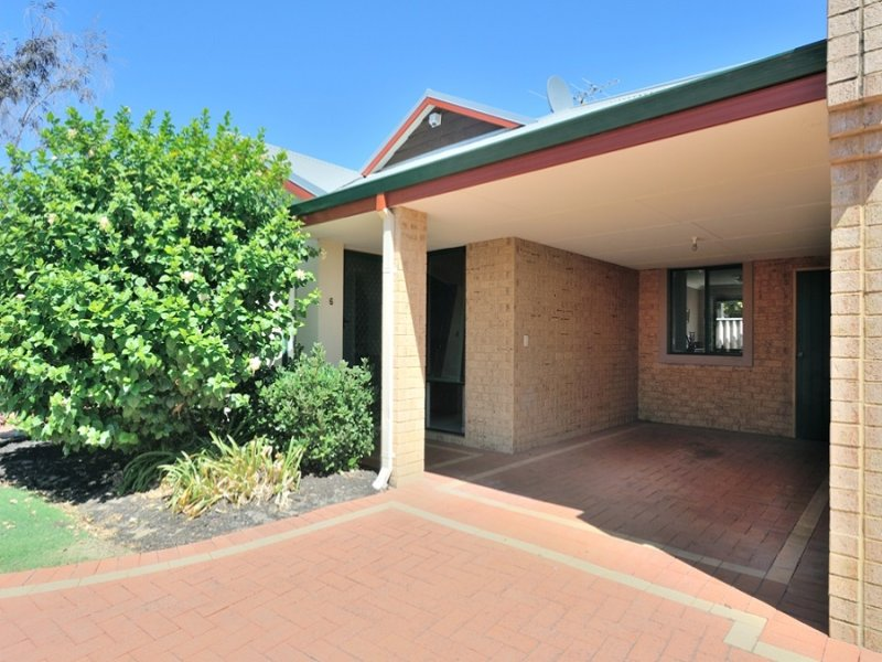6/23 Royal Palm Drive, Warnbro, WA 6169