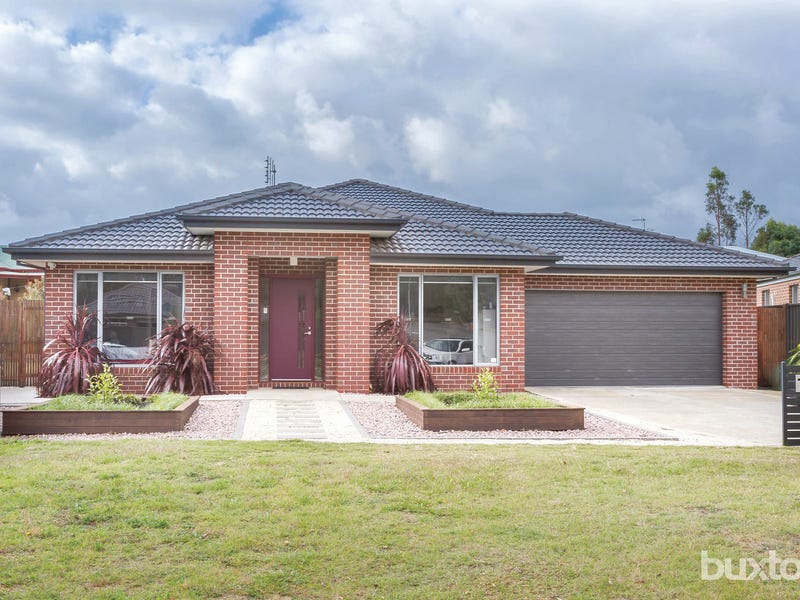 4 Steffen Close, Ballarat East, Vic 3350