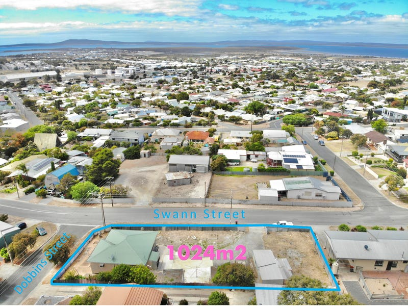 1 Dobbins Street, Port Lincoln, SA 5606