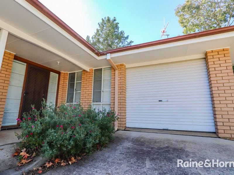 8/277 Lambert Street, Bathurst, NSW 2795