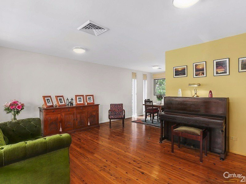 Buy Property In Hornsby