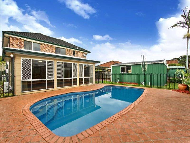 20 Marquis Close, Shelly Beach, NSW 2261
