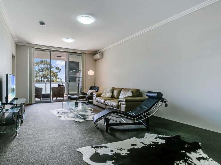 5/43 Santana Road, Campbelltown, NSW 2560