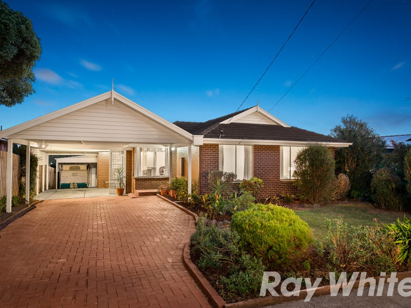 23 Avalon Road, Rowville, Vic 3178