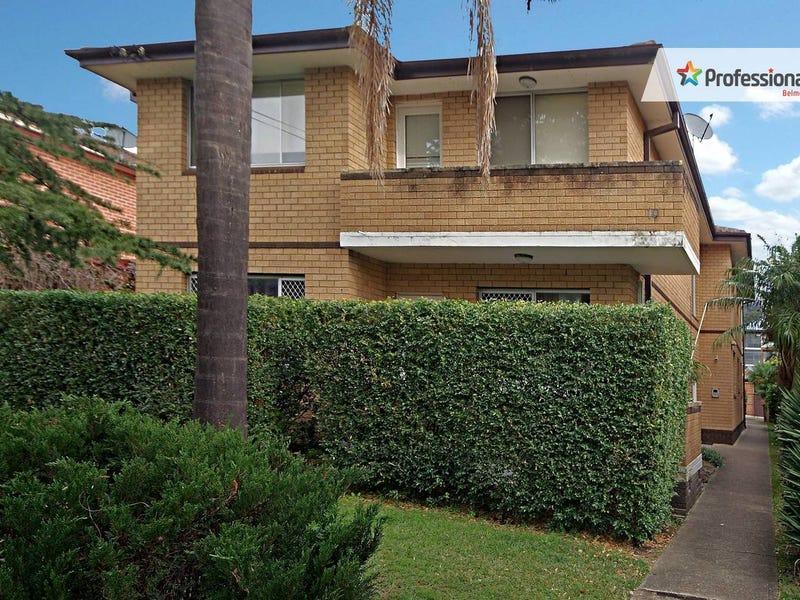 4/10 St Clair Street, Belmore, NSW 2192