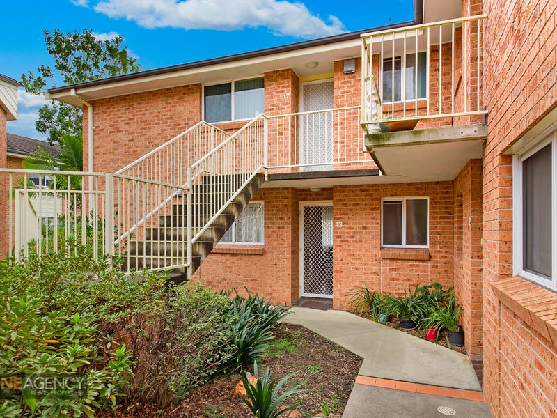 13/37 Mulgoa Road, Penrith, NSW 2750