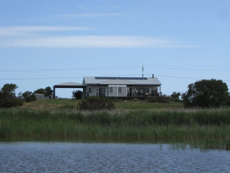 Proposed Lot 2 Grundy Road, Hindmarsh Island