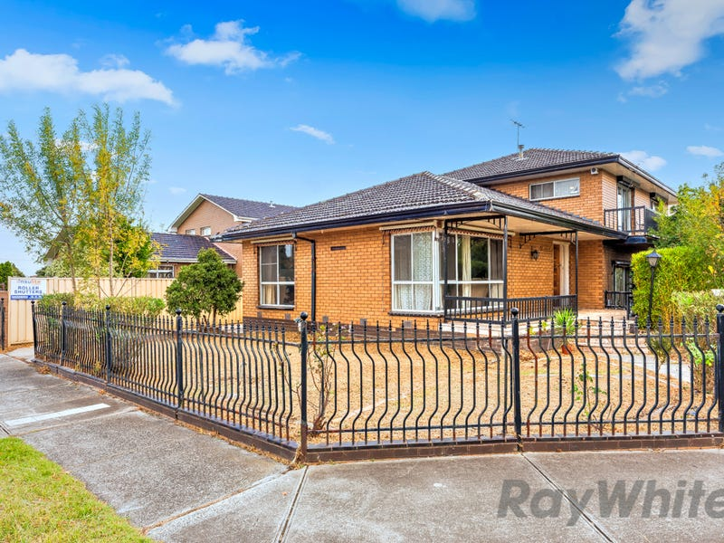 3 Fairbairn Road, Sunshine West, Vic 3020